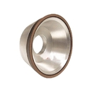 ABS Import Tools 3-3/4 X 1/8 X 1-1/4 Inch D11V9 Flaring Cup Diamond Wheel