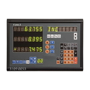 ABS Import Tools 3-AXIS DRO DISPLAY CONSOLE FOR GLASS SCALE ENCODERS (3129-0253)
