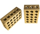 ABS Import Tools 1-2-3 TIN COATED BLOCK SET (3402-0905)