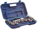 ABS Import Tools MT4 17 PIECE ER-40 SPRING COLLET CHUCK SET (3900-0504)