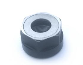 3900-0677 M24 X 1 ER-20 MINI COLLET CHUCK NUT