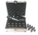 ABS Import Tools ER-16 CAT 40 V-FLANGE SPRING COLLET CHUCK SET (3900-4016)
