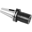 ABS Import Tools Cat 40 V-Flange To MT3 Morse Taper Adapter (Tang End)