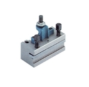 ABS Import Tools CUT-OFF HOLDER A FOR E SERIES 40-POSITION TOOL POST (3900-5327)