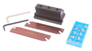 ABS Import Tools 0.75 X 1.02 Inch Indexable Cut-Off Tool Kit (16 Piece Set)