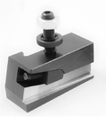 ABS Import Tools NO. 7 UNIVERSAL PARTING BLADE HOLDER FOR AXA TOOL POSTS (3900-5914)