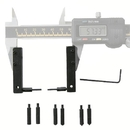 ABS Import Tools CALIPER ACCESSORY KIT - CALIPER NOT INCLUDED (4100-0044)