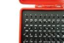 ABS Import Tools 190 PIECE M1 MINUS PIN GAGE SET .061-.250