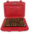 ABS Import Tools 84 PIECE M7 MINUS PIN GAGE SET .917-1.000