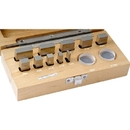 ABS Import Tools 12 PIECE MICROMETER CHECKING GAGE BLOCK SET(GRADE-0) (4101-0032)