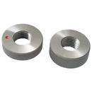 ABS Import Tools 6-32UNC 2A THREAD RING GAGE SET GO-NOGO (4101-0312)