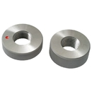 ABS Import Tools M2.5 X 0.45 6G THREAD RING GAGE GO-NOGO (4101-1225)
