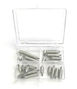 ABS Import Tools 22 PIECE 4-48 ASSORTED INDICATOR POINT KIT (4400-1050)