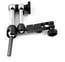 ABS Import Tools 4401-0118 Indicator Mini Uni Arm With Fine Adjust(8Mm Diameter X 40Mm Rod)