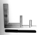 ABS Import Tools 4 PIECE DIEMAKER'S SQUARE SET (4901-0018)