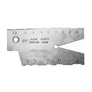ABS Import Tools 29 DEGREE ACME THREAD GAGE (4901-0031)
