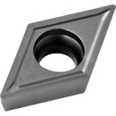 ABS Import Tools DCMT-21.51-HM COATED CARBIDE INSERT (6004-0021)