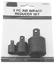 ABS Import Tools 3 Piece Air Impact Reducer Set