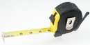 ABS Import Tools 1 X 25 FT HEAVY DUTY EASY TO READ TAPE MEASURE (7020-0025)