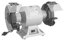 ABS Import Tools 8 Inch Bench Grinder -Ul