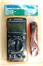 ABS Import Tools DELUXE DIGITAL MULTIMETER (8070-0403)