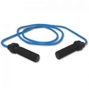 Champion Barbell 2 lb. Weighted Jump Rope Blue