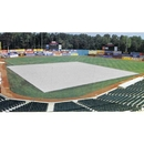 Cover Sports USA Softball Field Cover  - Softball Cover 120'x 120', Weight: 615 lbs only