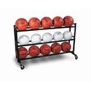 BSN Sports Monster Ball Cart