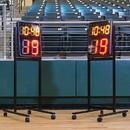 BSN Sports Wireless Shotclocks & Controller - Wireless Shotclocks & Controller only