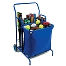 BSN Sports Multi-Purpose Equipment Cart