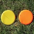 POLY ENTERPRISES 1240245 Flag Football Ball Spotter - Orange