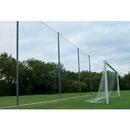 Alumagoal Backstop 21' x 65' 4