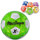 MacGregor 1255843 Color My Class Xtra Soccerball Size 4 only