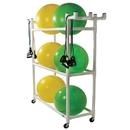 BSN Sports Stability Ball Storage