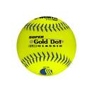 Worth 1265774 Super Gold Dot Softball - Classic only