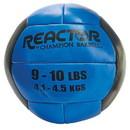 Champion Barbell Medicine Ball 9-10lb - Blue