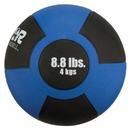 Champion Reactor Rubber Medicine Ball 8.8 lb. - Royal only