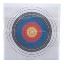 Hawkeye Archery Flat Square Target Face - 36