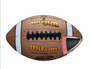 Wilson GST Composite Football - Official Size