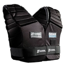 Gear Pro-Tec Z- Cool Walk-thru/Injury Vest, 2XL