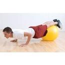 BSN Sports Anti Burst Fitness Balls - 55cm - Green only