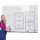 Basketball Playmaker Dry Erase Boards Wall Mount Version - Wall Mount Version only