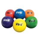 Voit Tuff Coated Foam Soccer Ball #5