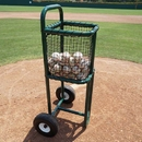 Replacement Wheel for Batting Practice Ball Cart