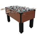 Escalade Sports Atomic Gladiator Foosball Table