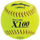 """MacGregor X52RE ASA Slow Pitch 12"""" -Composite Cover only"""