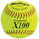 """MacGregor X52RE ASA Slow Pitch 12"""" - Leather Cover only"""