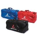 BSN SPORTS Mid-Sized Team Duffle Bag, Black