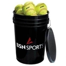 BSN SPORTS Bucket w/2 dz 12