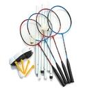 Gamecraft Badminton Set only